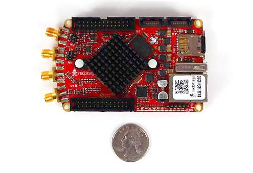 A Brief History of FPGA | Make: