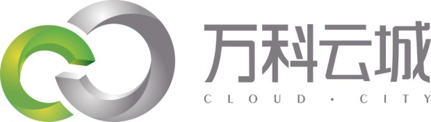 vanke cloud city logo