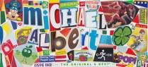 Michael Albert Name Collage March 2017 - erynn albert (Large)