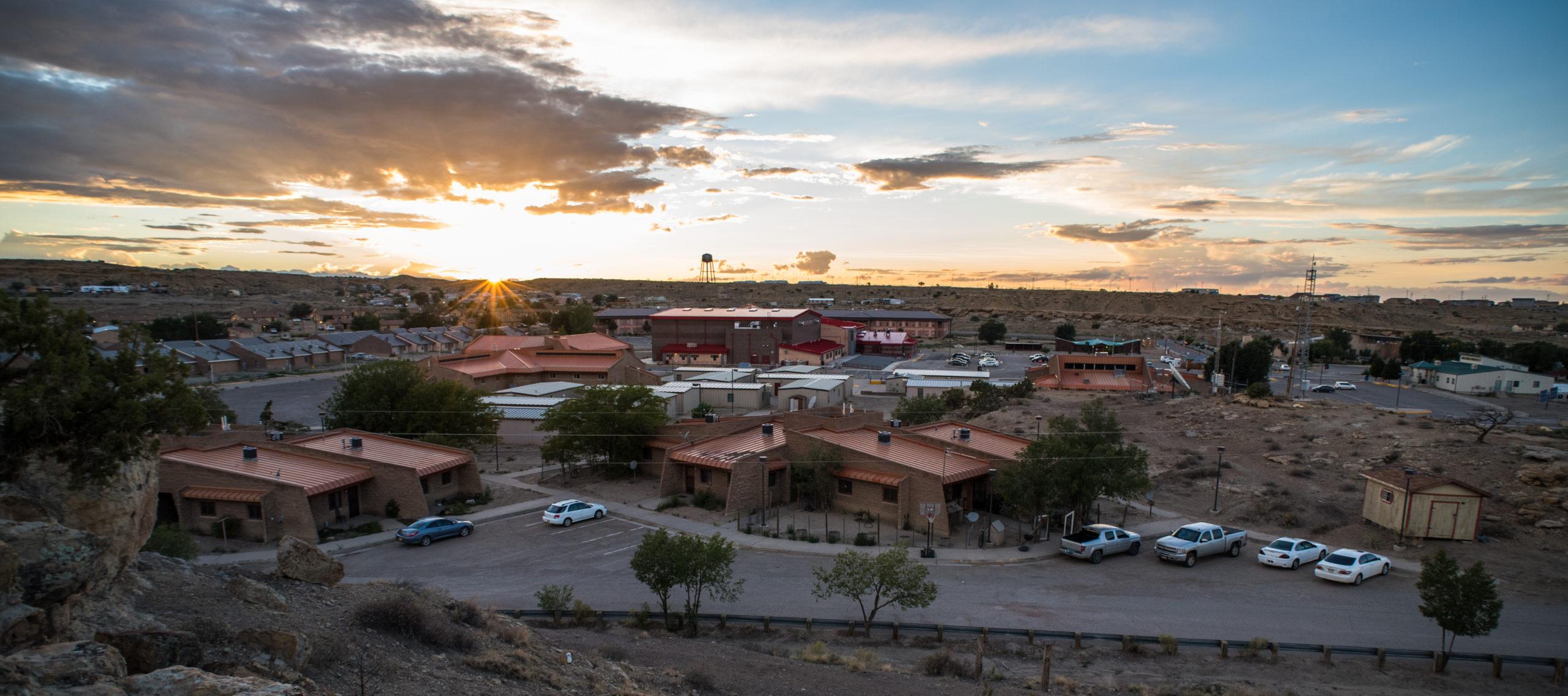 Diné Maker Faire on the Navajo Nation