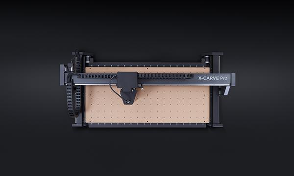 Inventables Announces the X-Carve Pro CNC Router