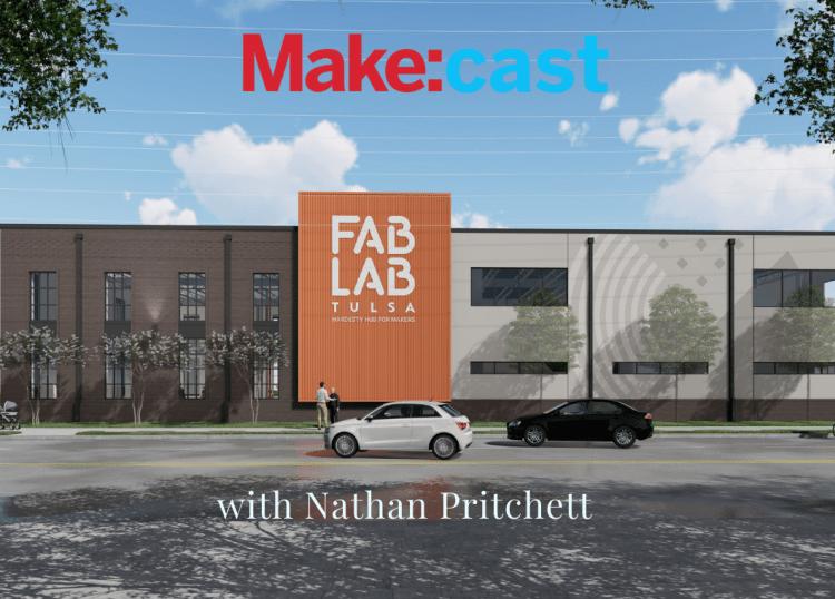Future of Fab Lab Tulsa