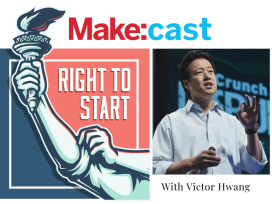 """The 5% Solution for """"Right to Start"""""""