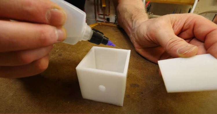 Acrylic Tips And Tricks For Designers, Architects, & Makers