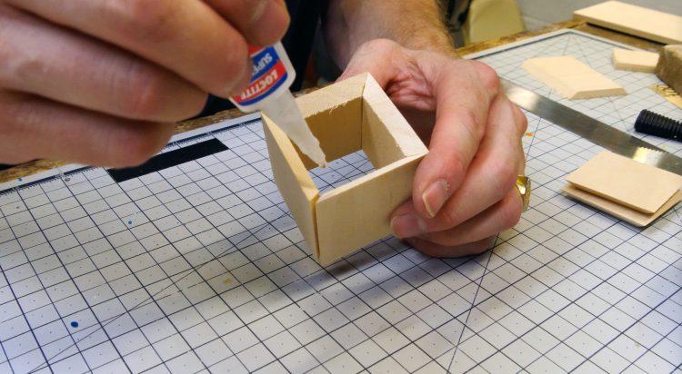 Tips And Tricks For Basic Wooden Model Making