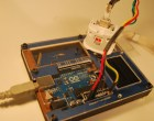Hacking the Wii MotionPlus to Talk to the Arduino
