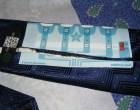 Adafruit Resistor Helper Tie