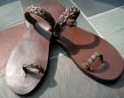 Weekend Boho Sandals