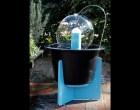 Laminar Flow Water Fountain