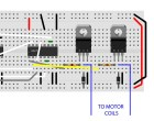 Projects in Motion: Control Three Types of Motors with 555 Timers