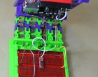 Arduino Book Case