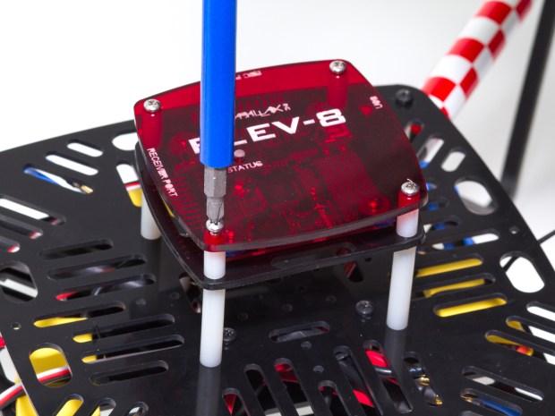 ELEV-8