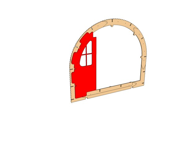 Putting Endwalls On Your Makerspace