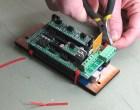 The MakerGear Mosaic 3D Printer – Part VII: The Electronics
