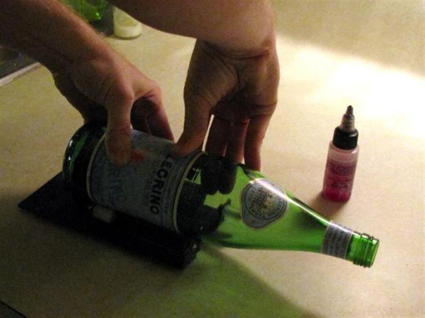 Bottle Cutting