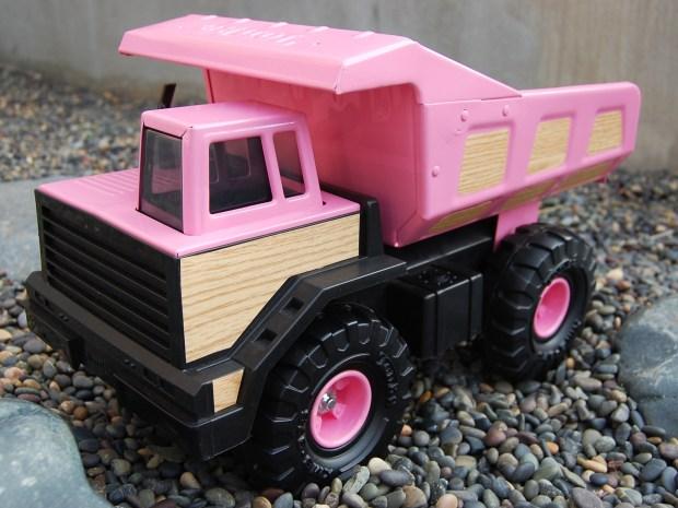 Kustom Tonka Trucks