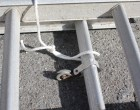 Easy-Lift Extension Ladder
