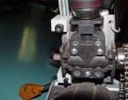 The Drill Rod, the Drill-Powered Mini Bike