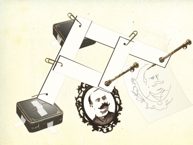 Mechanical Image Duplicator