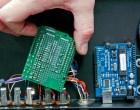 Headgear MIDI Control