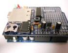 Arduino Data-Logging Shield Kit