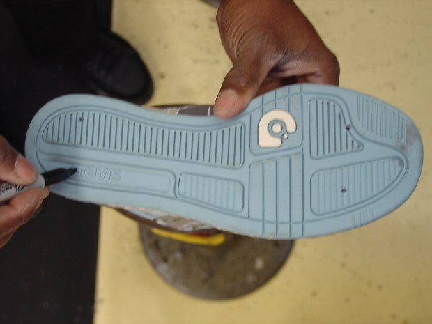 Custom Roller Skates