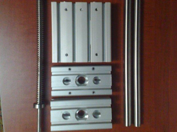 Mini CNC Router
