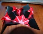 Origami Ball / Kusudama