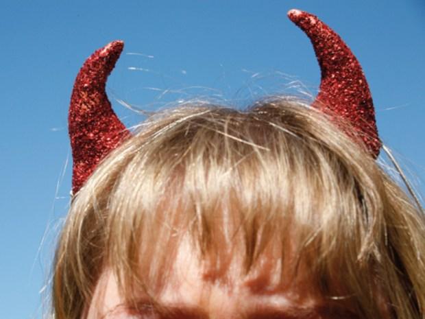 Diabolical Horns