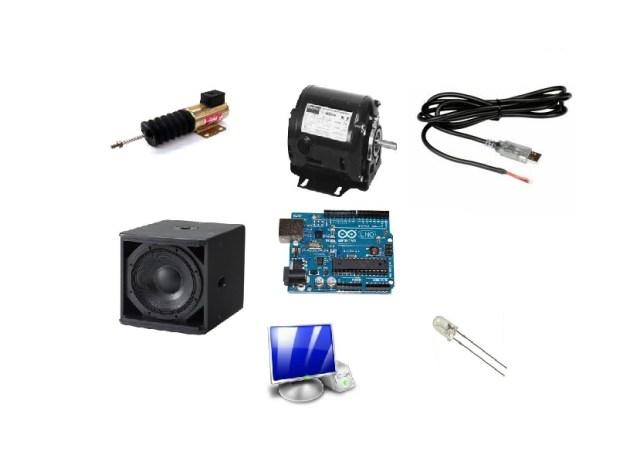 Arduino Morse-Maker