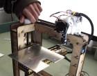 The MakerGear Mosaic 3D Printer  – Part VI: The Build Platform
