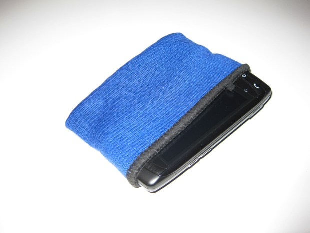 Knee Support Phone Cover