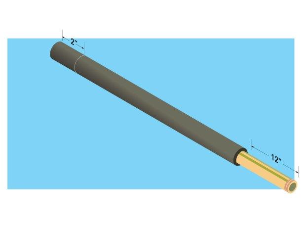 Safe Bamboo Swords