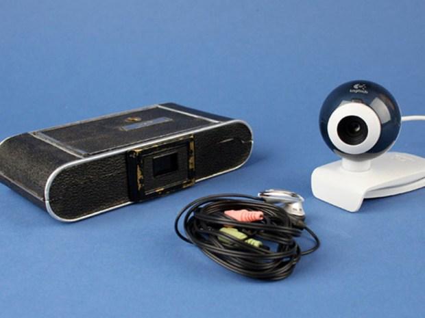 1934 USB Webcam