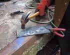 Car-Battery Welding