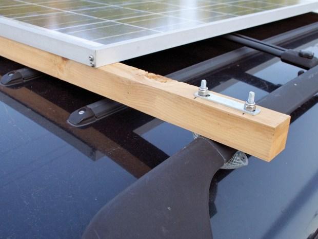 Solar Car Subwoofer