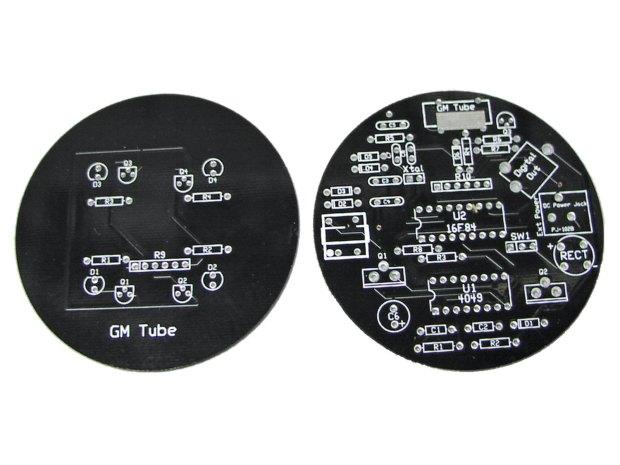 ESP/psi Testing Lamp