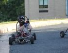 Adult Soapbox Kart