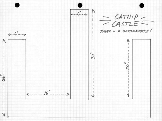 Catnip Castle