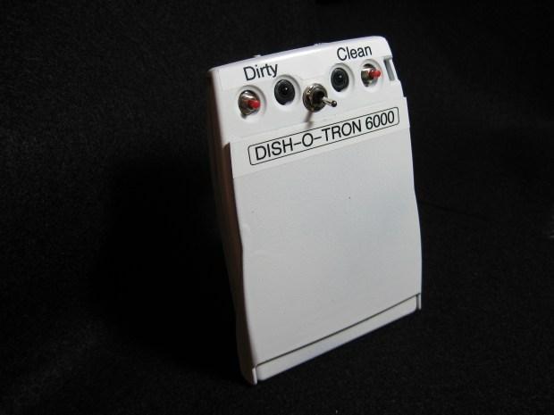 Dish-O-Tron 6000