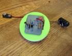 Micro FM Transmitter