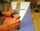 Backcountry Splitboard