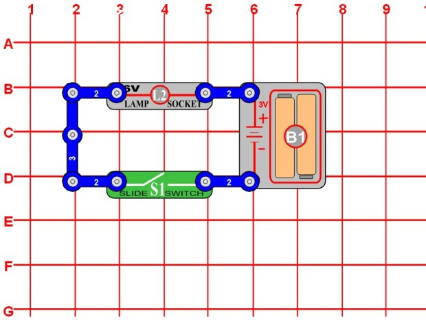 Introduction to Electronics: The Single-Pole Single-Throw Switch