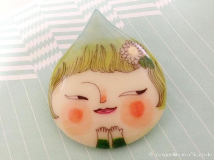 Water Drop Sonata