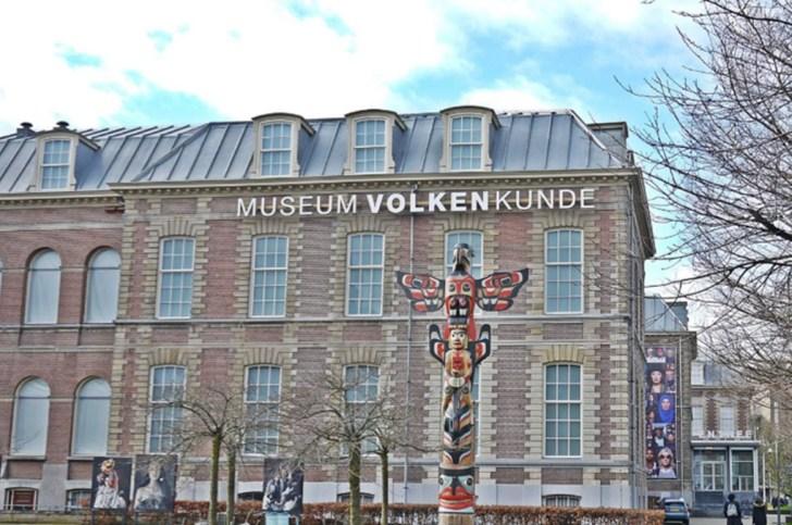 オランダ国立博物館