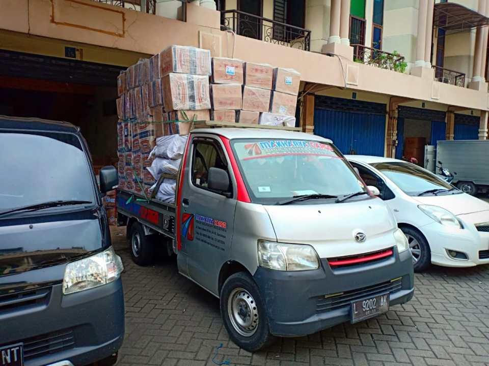 Makharya Cargo Surabaya