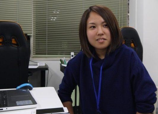 女性 プログラマー