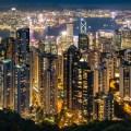 香港の活動グループ解散する【英語ニュース】