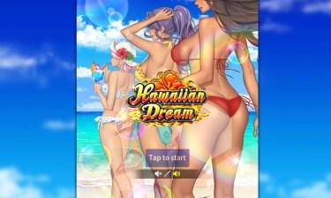 ベラジョンで人気のスロット【ハワイアン・ドリーム(Hawaiian Dream)】