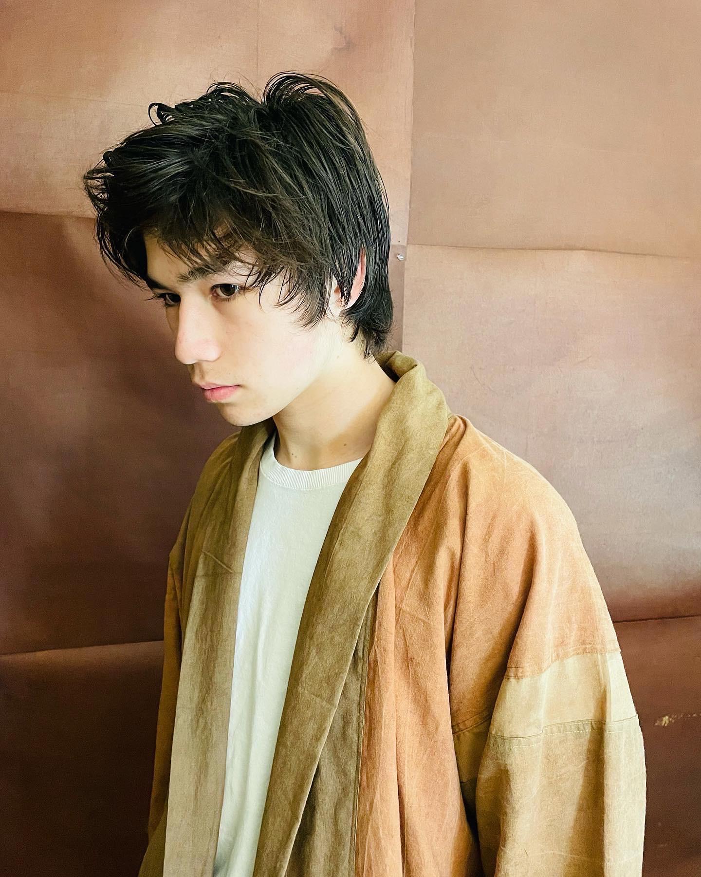 Kamiko 紙衣